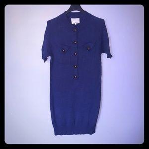 3.1 Phillip Lim Sweater Dress